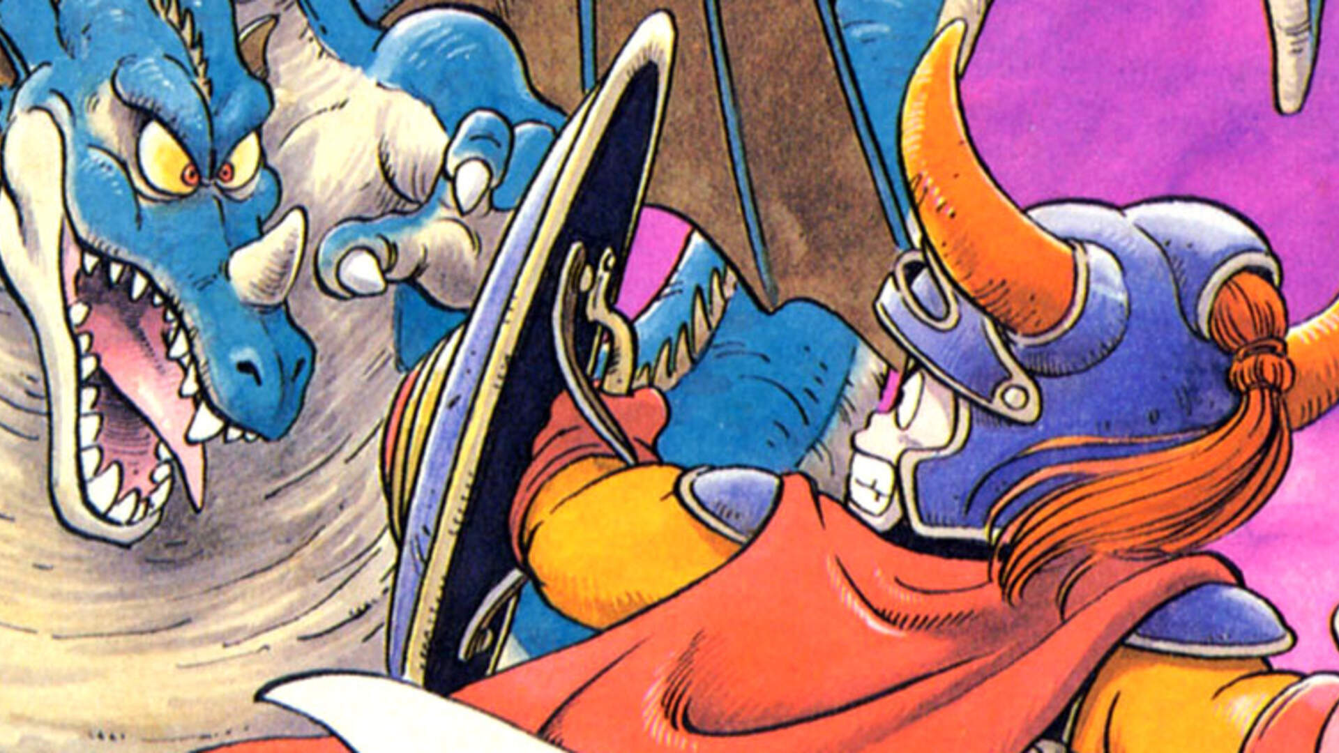 Dragon Quest XI is in the Works, But What Will It Be?