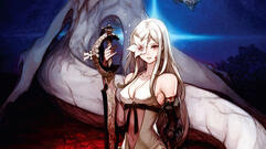 Drakengard 3 PS3 Review: The Gods Must Be Crazy