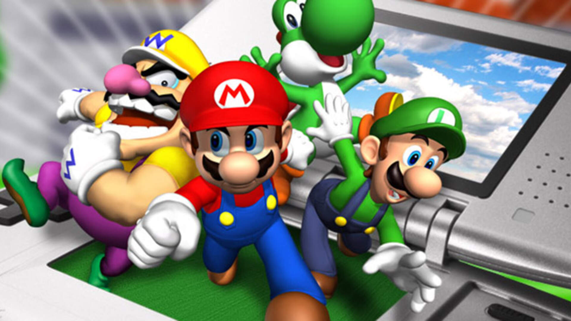 Punching Above Its Weight: Nintendo DS Turns 10