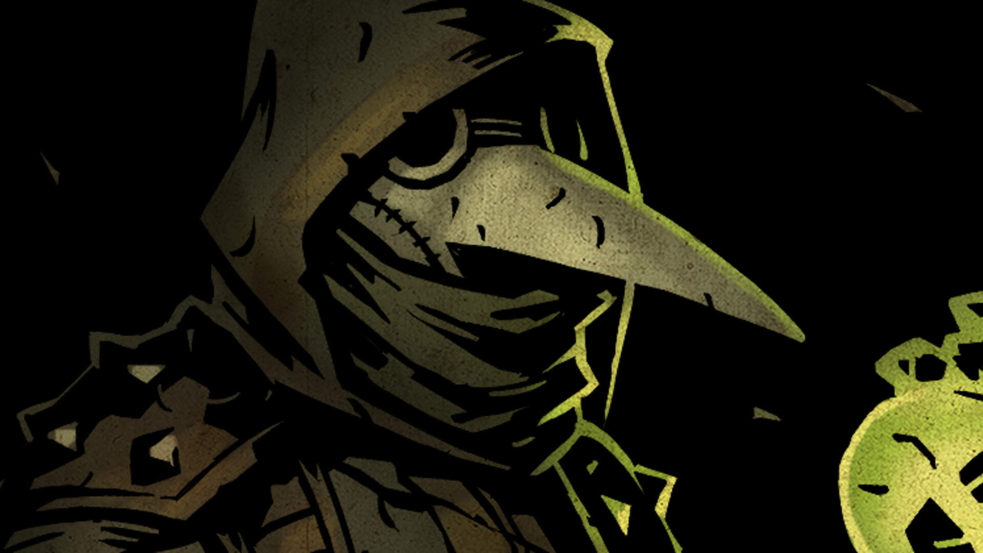 Tuesday Stream: Learn How to Succeed in Darkest Dungeon