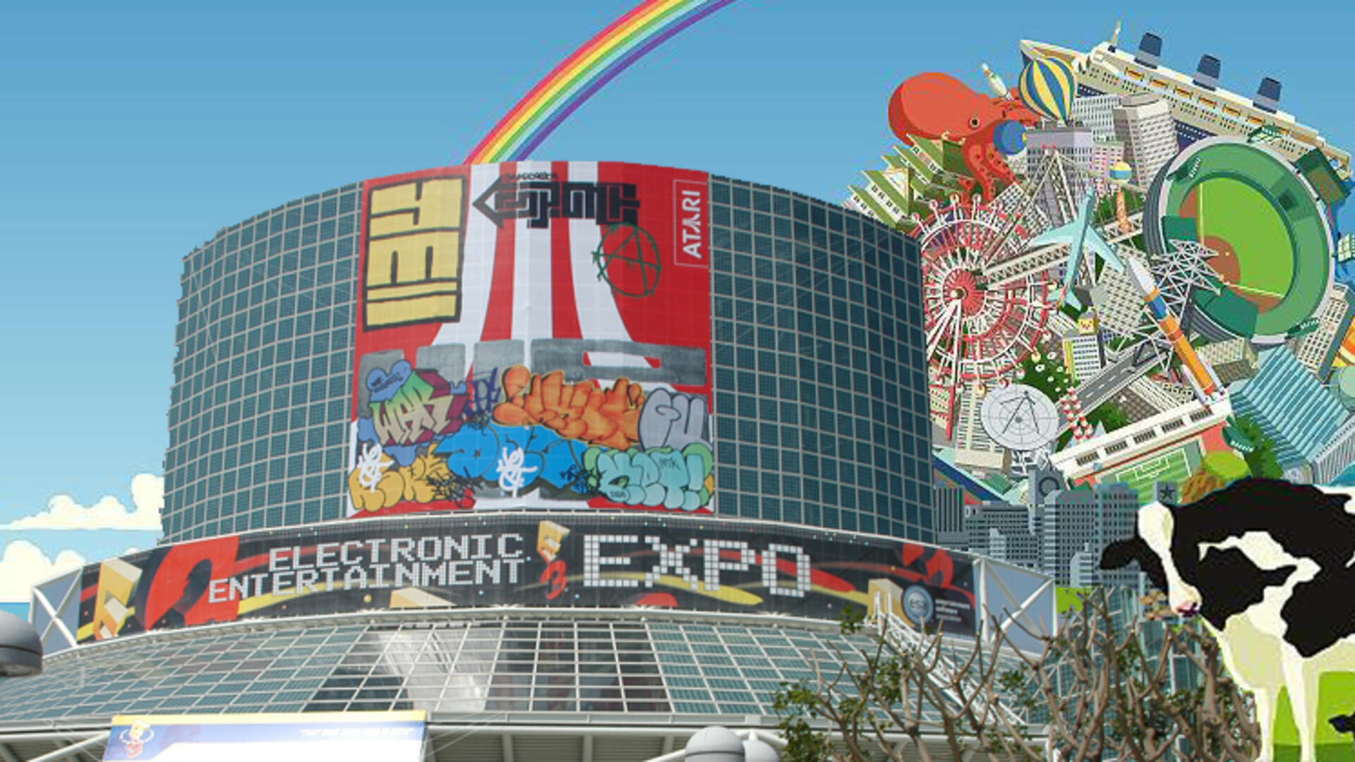 10 Years Later: Remembering E3 2004