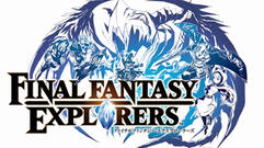 TGS: Monster Hunters and Crystal Chronicles had a Love Child and Named it Final Fantasy Explorers