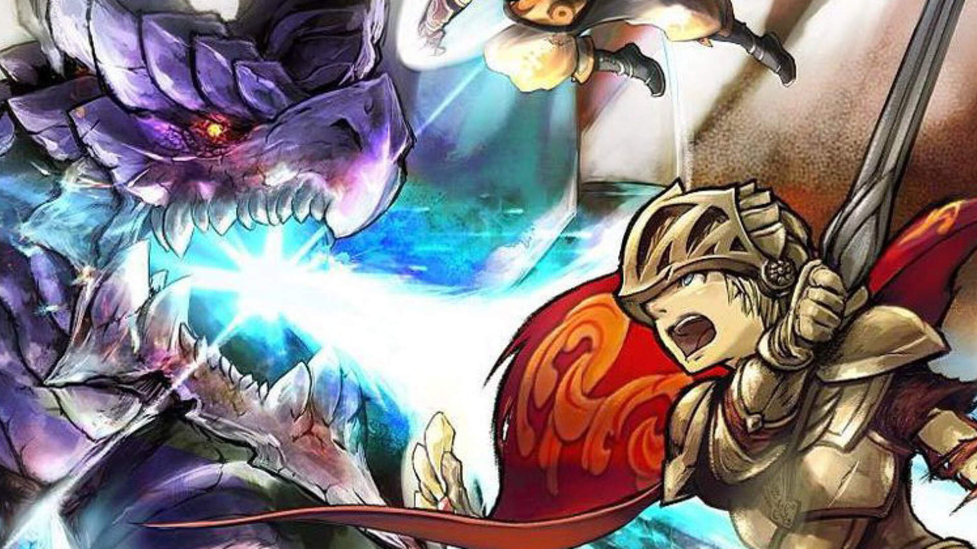 Can Final Fantasy Explorers Follow in Monster Hunter 4 Ultimate's Footsteps in the West?