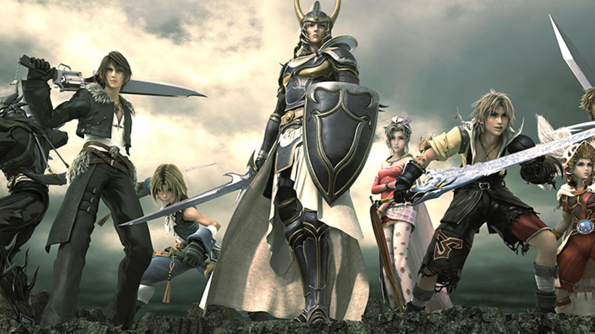Final Fantasy's Producer Asks: What Makes a Good (or Bad) English Localization?