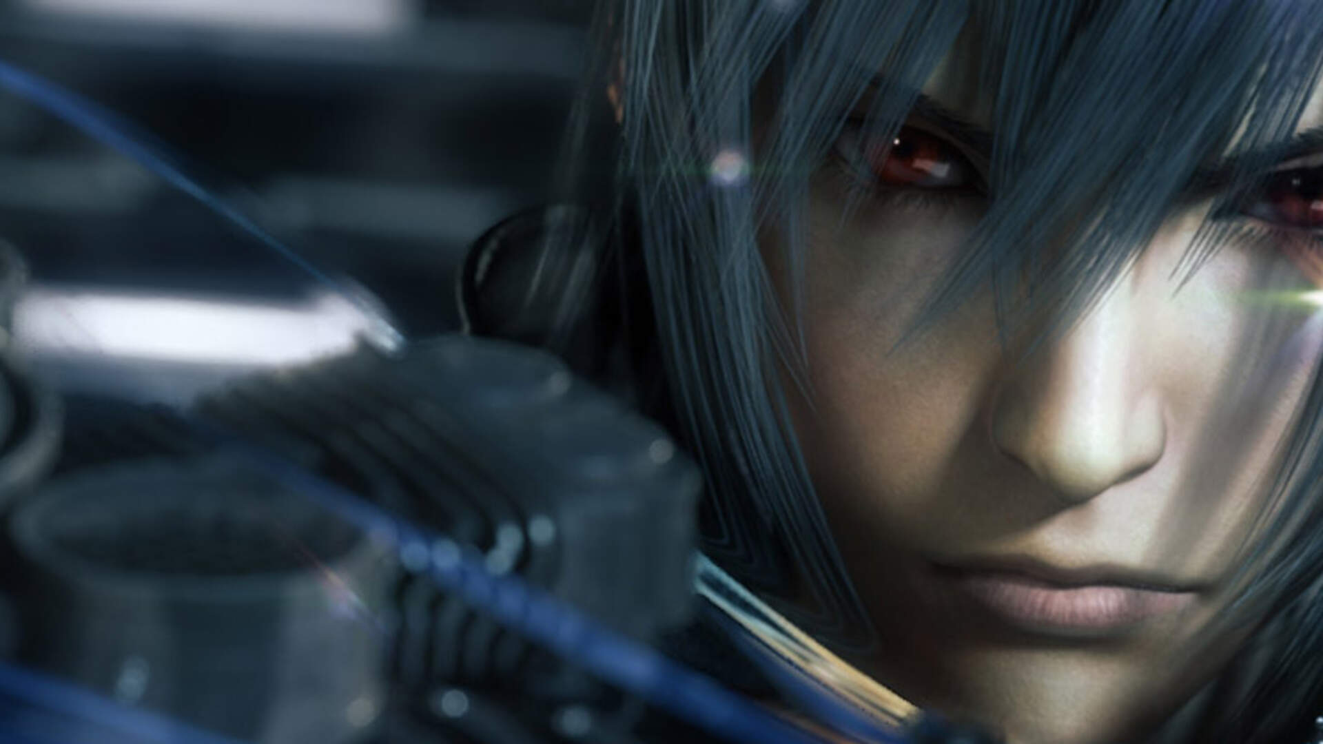 Should We be Concerned About Final Fantasy XV's E3 Absence?