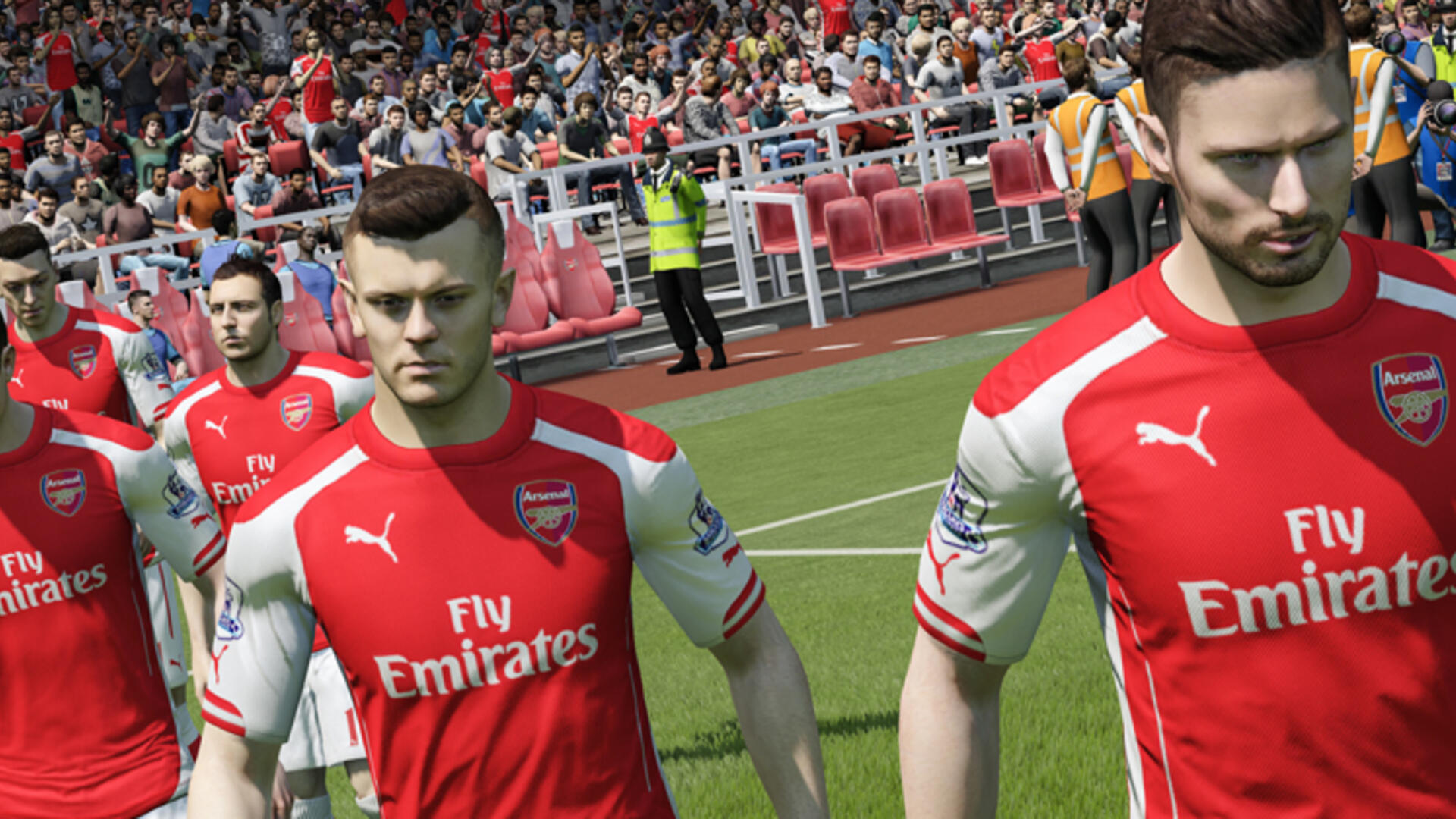 FIFA 15 Strategy Guide: Goal Scoring Tips, Winning Ways to Take a Penalty, Best Young Players to Target in Career Mode