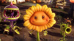 Here's One Feature That Could Make Plants vs. Zombies: Garden Warfare a Winner