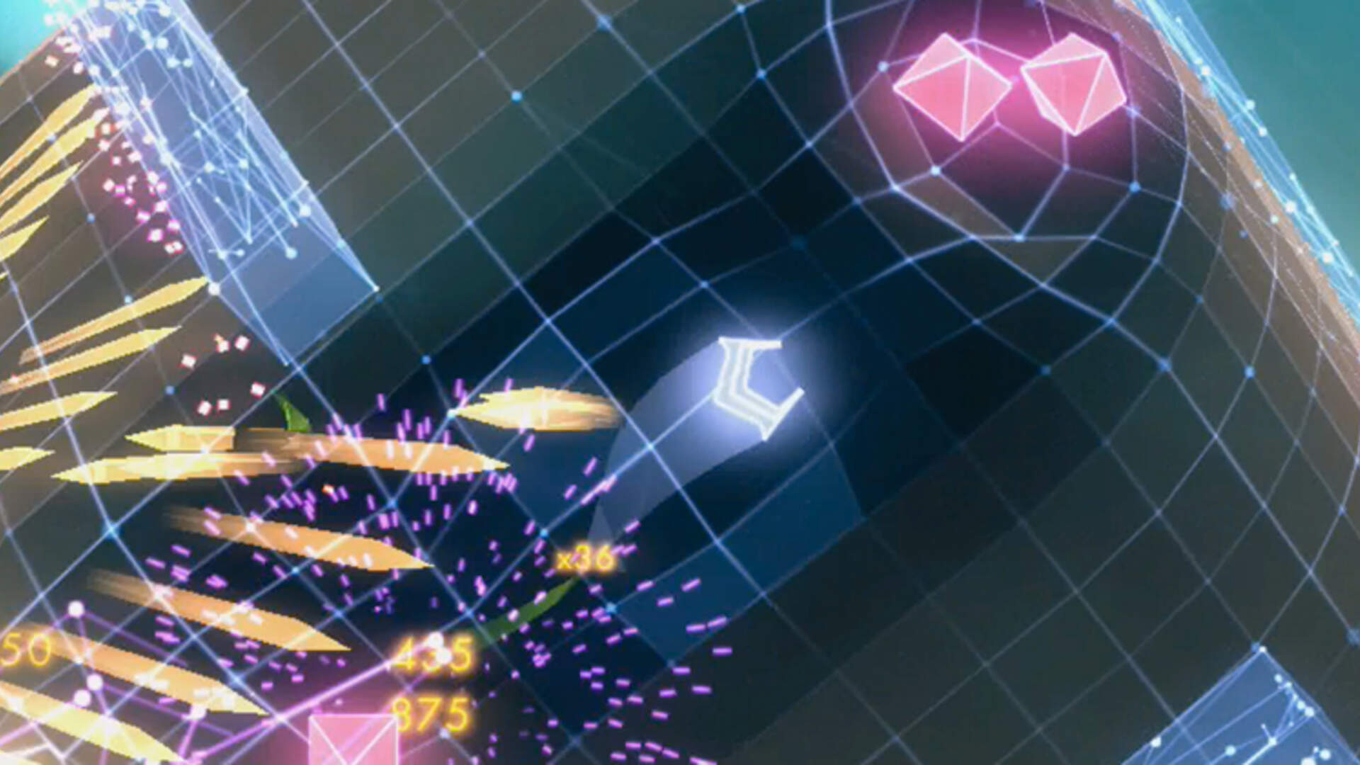 Geometry Wars 3 and the Evolution of the Twin Stick Shooter