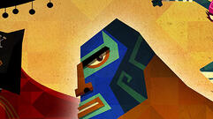 Guacamelee Super Turbo Champion Edition PS4 Review: Metroid con Puñetazos