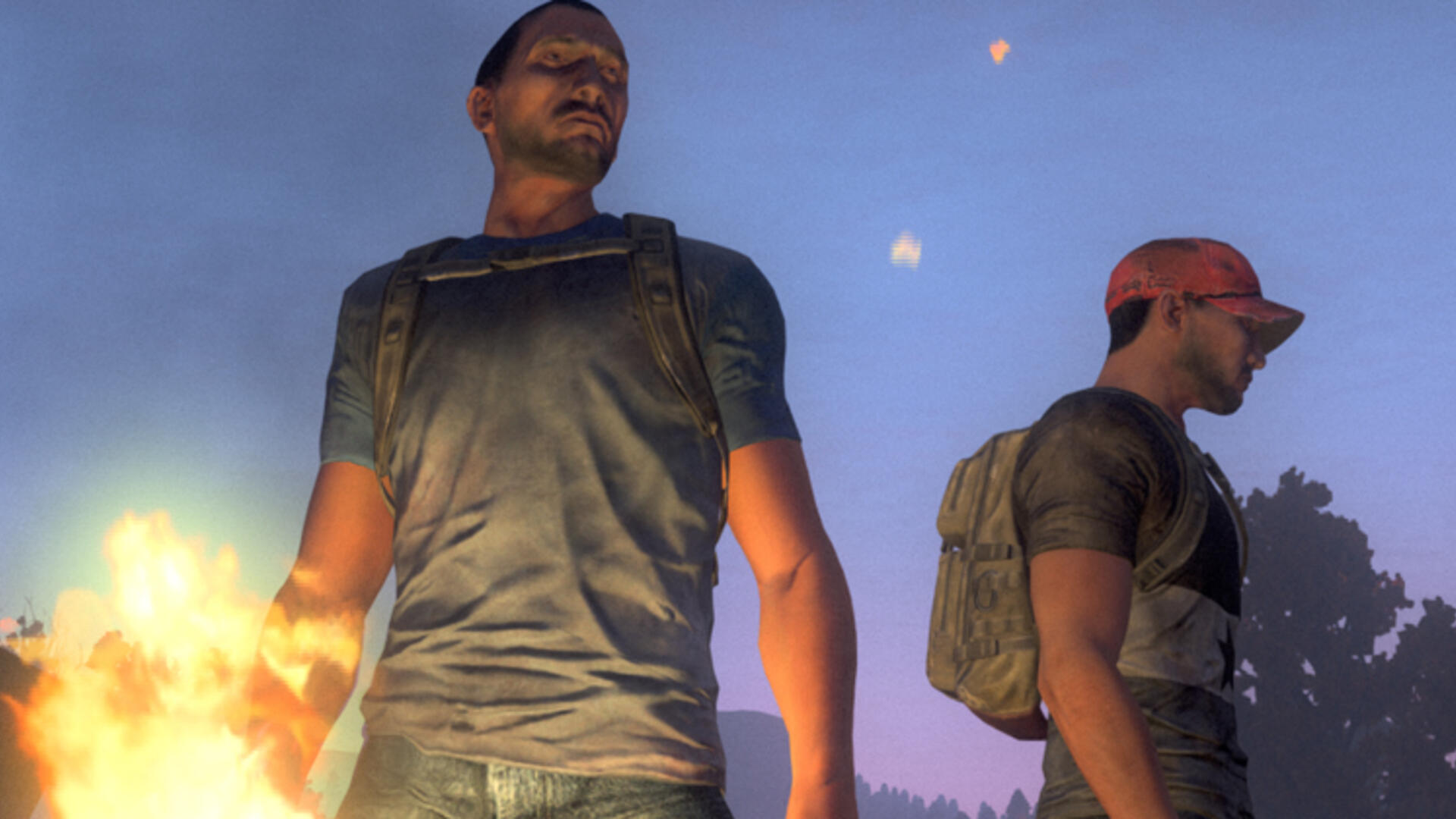 H1Z1 and the Growth of the Sandbox Survival Genre