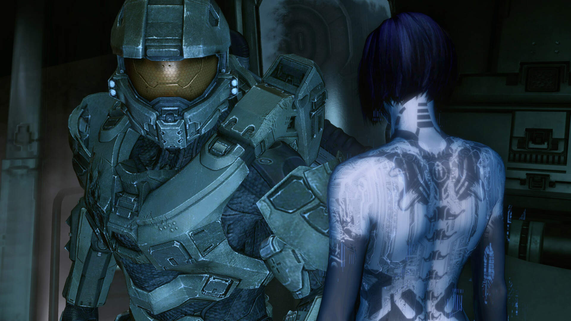 Halo TV Series Gets Its Cortana and Sets a Release Window