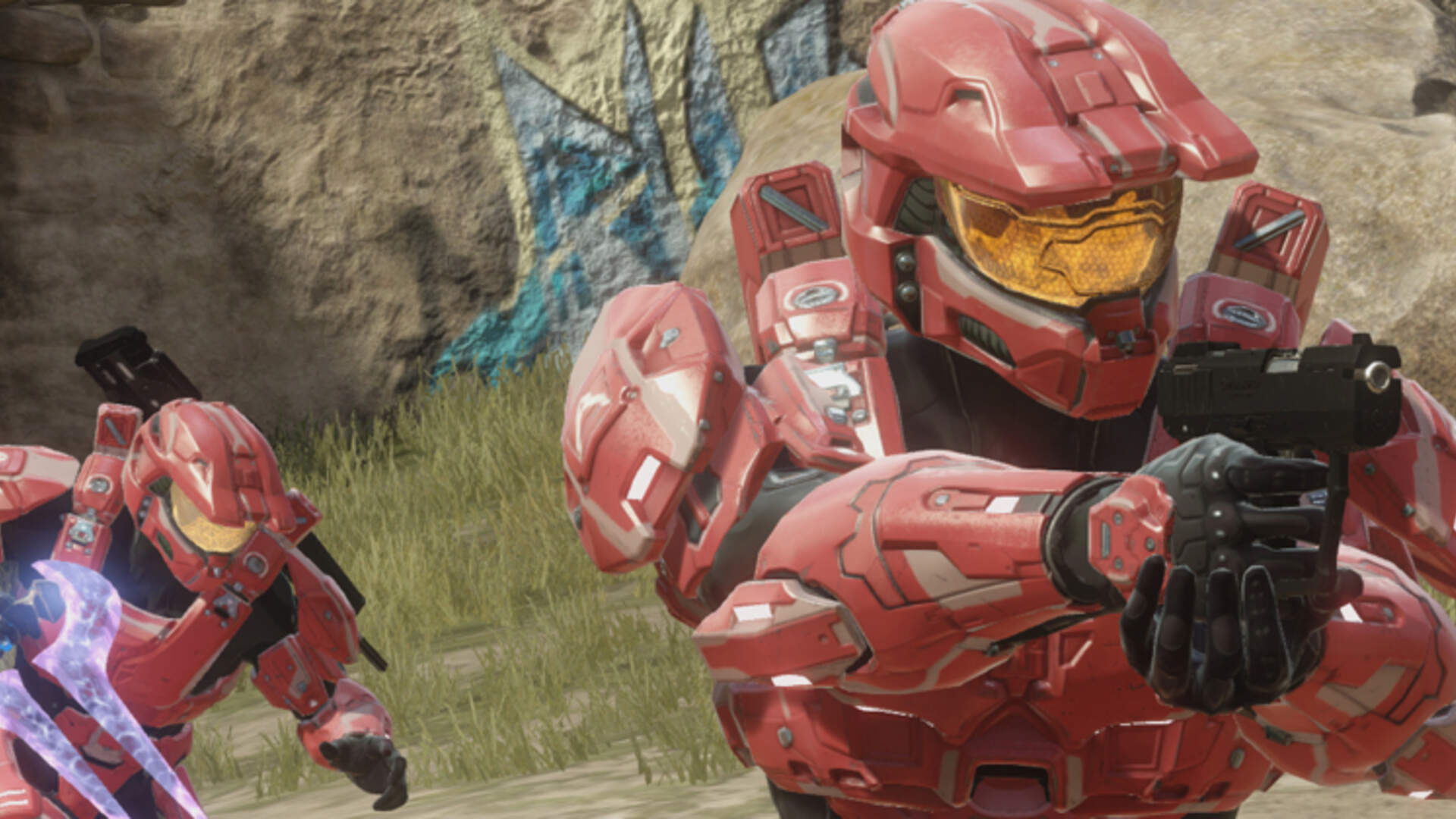 Halo: The Master Chief Collection Xbox One Review: An Embarrassment of Riches