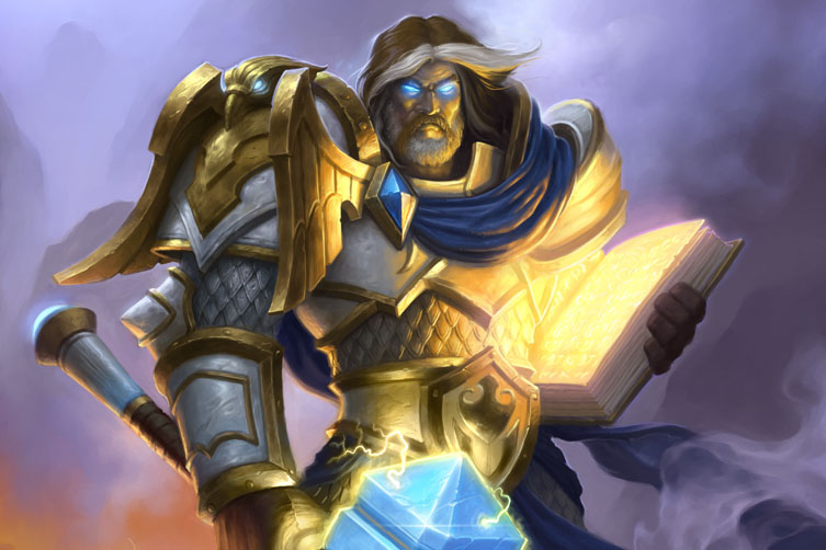 Hearthstone Guide: How to Build the Best Decks with Basic Cards