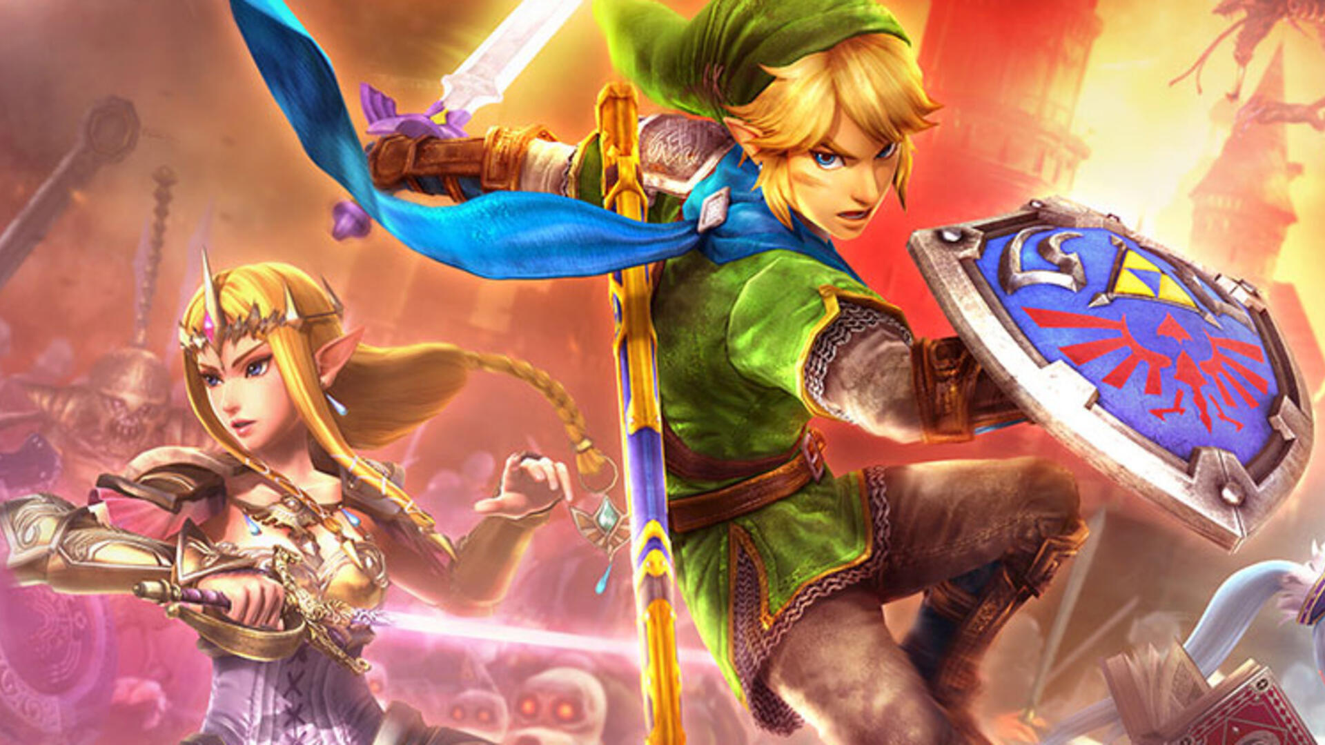 How Shigeru Miyamoto Changed the Course of Hyrule Warriors