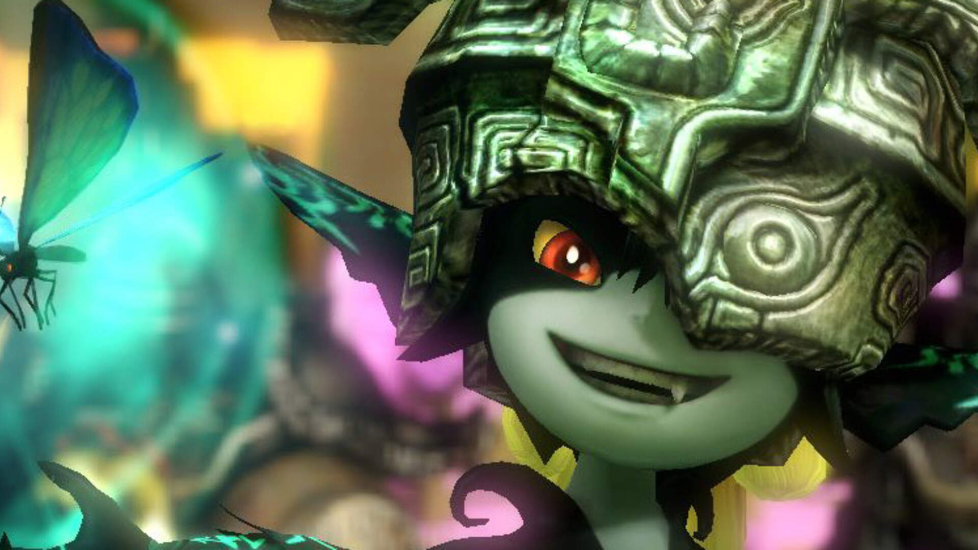 Hyrule Warriors Wii U Review: Love Blooming on a Battlefield