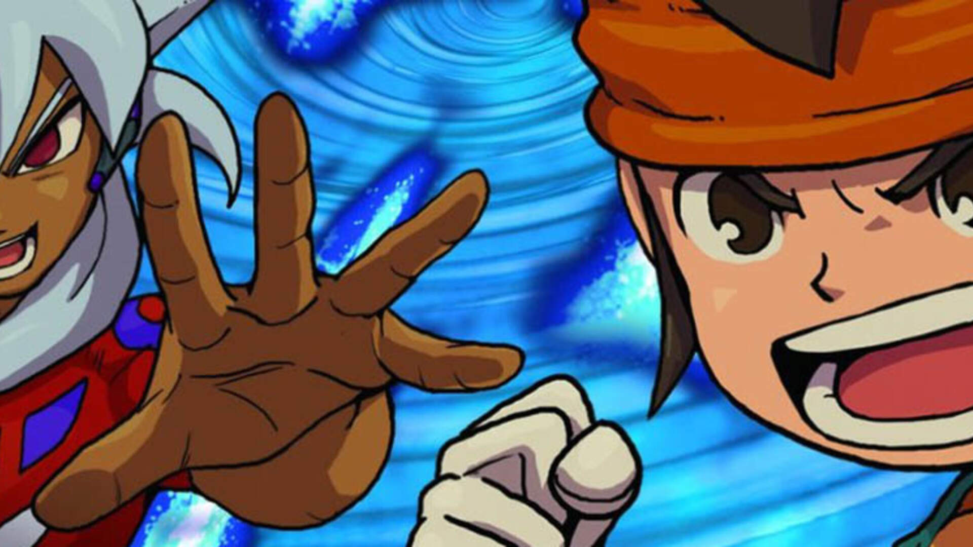 Inazuma Eleven 3DS Review: Dragon (Foot) Ball Z