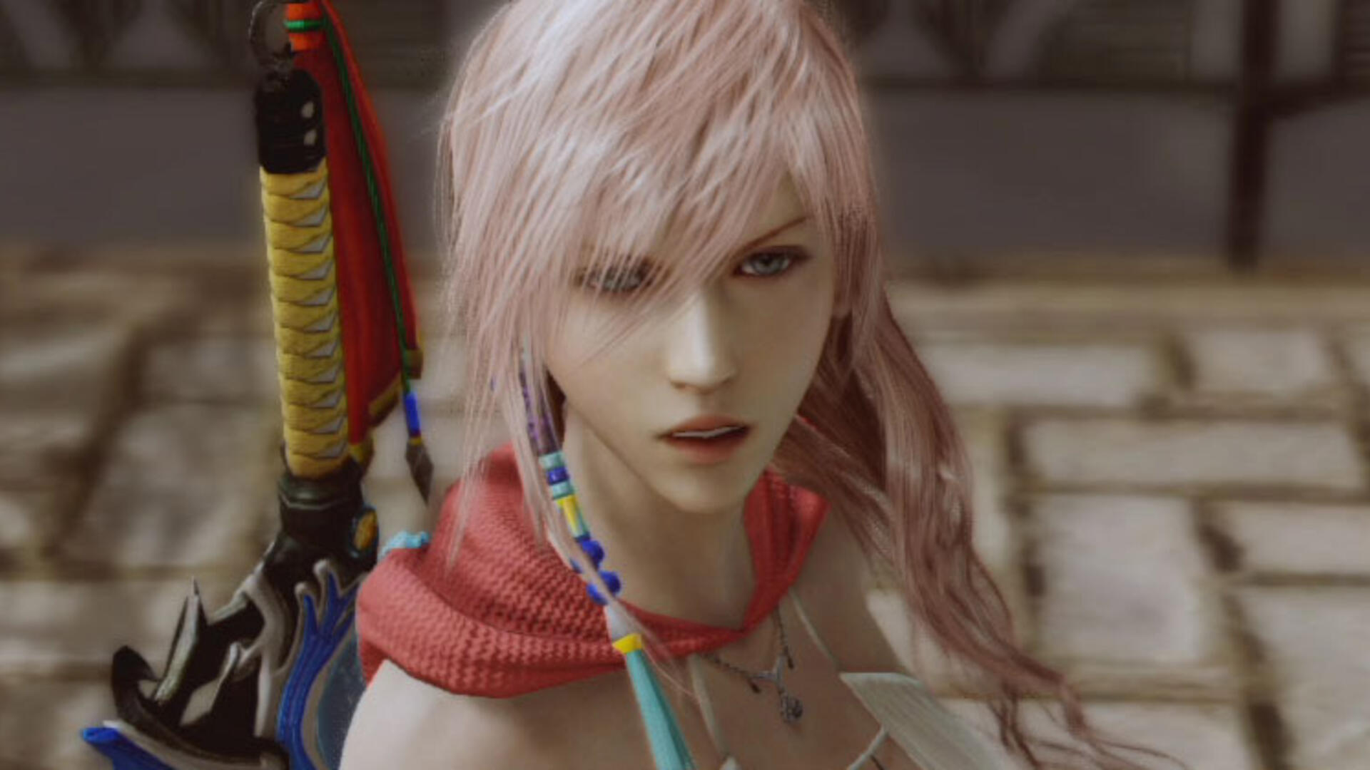 The Final Fantasy Team Responds to Your Thoughts on English-Language Localization
