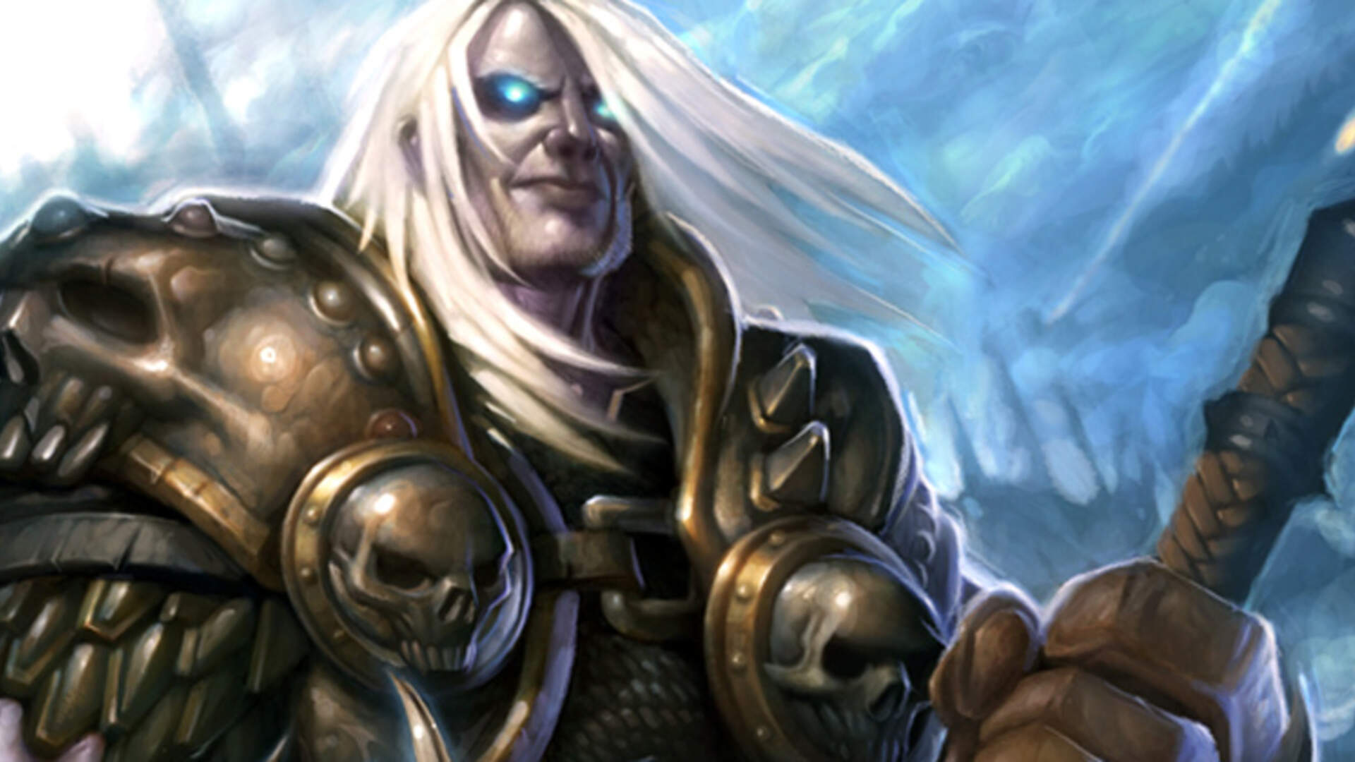 Blog: Don't Cry for World of WarCraft