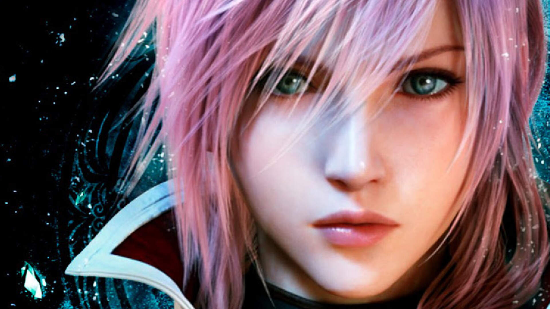 Lightning Returns: A Reminder That Final Fantasy is at Its Best When It's Scrappy and Weird