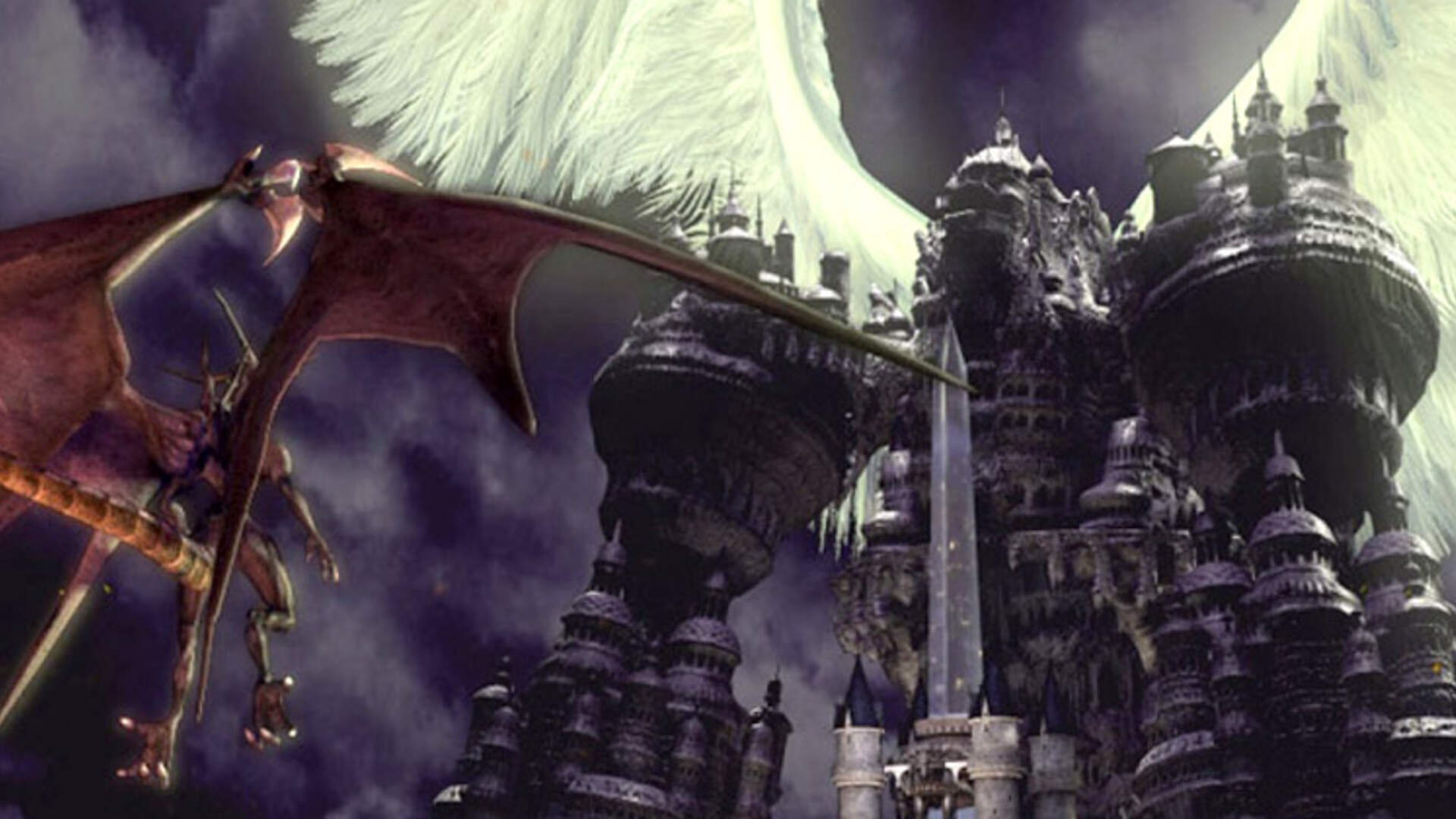 Eight Great RPGs You Should Play if You Like Bravely Default