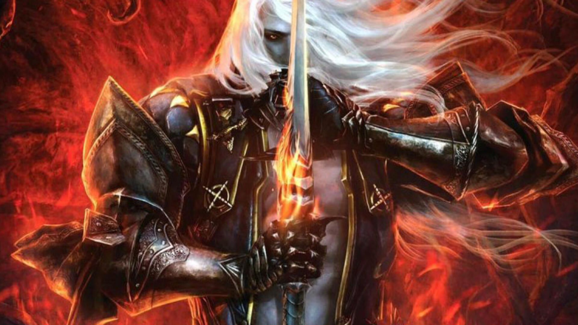 Castlevania: Lords of Shadow 2 PS3 Review: Dracula Defanged