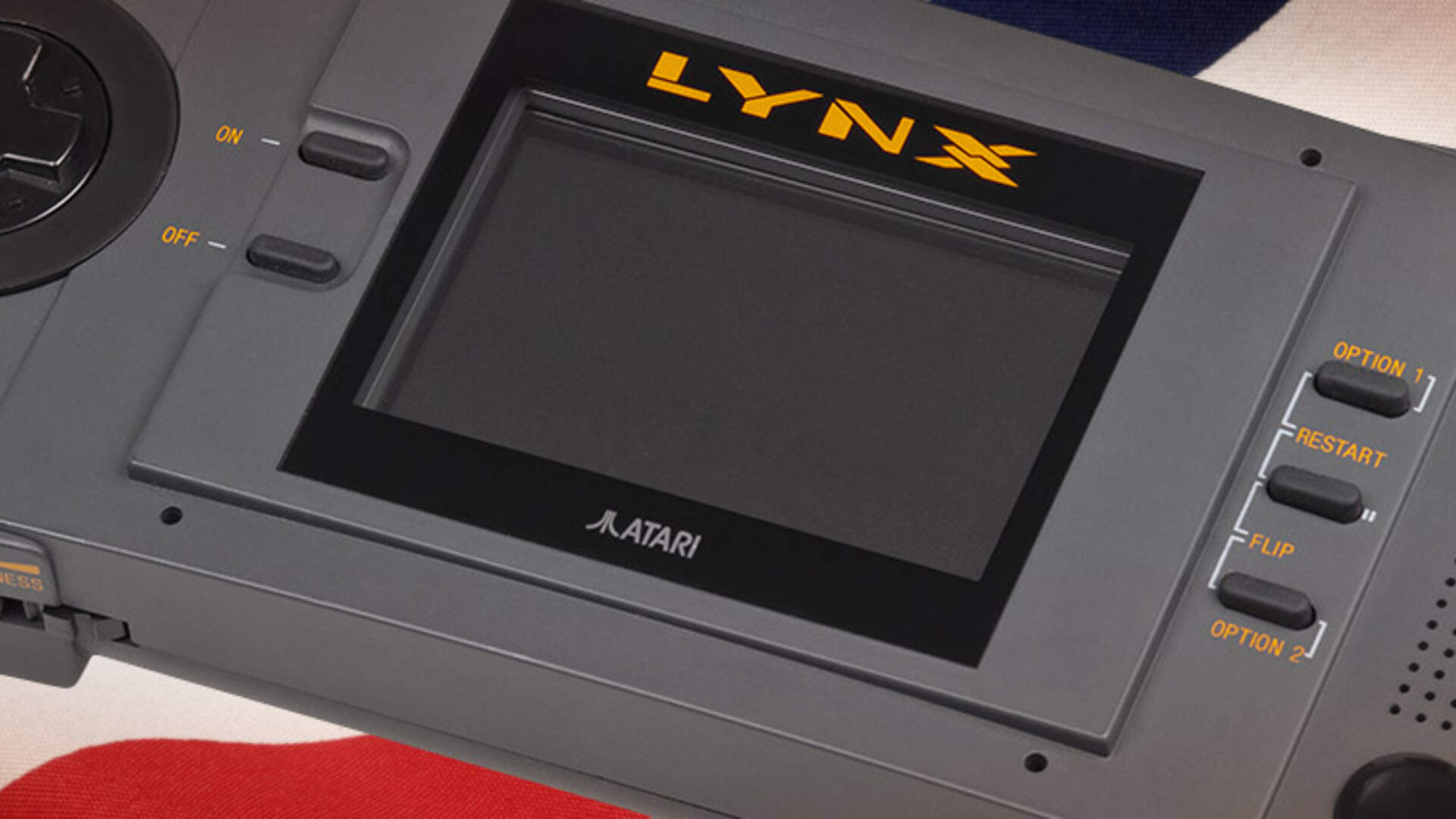 Too Powerful for Its Own Good, Atari's Lynx Remains a Favorite 25 Years Later