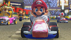 Mario Kart 8 Feels Like Nintendo's Apology for Mario Kart Wii