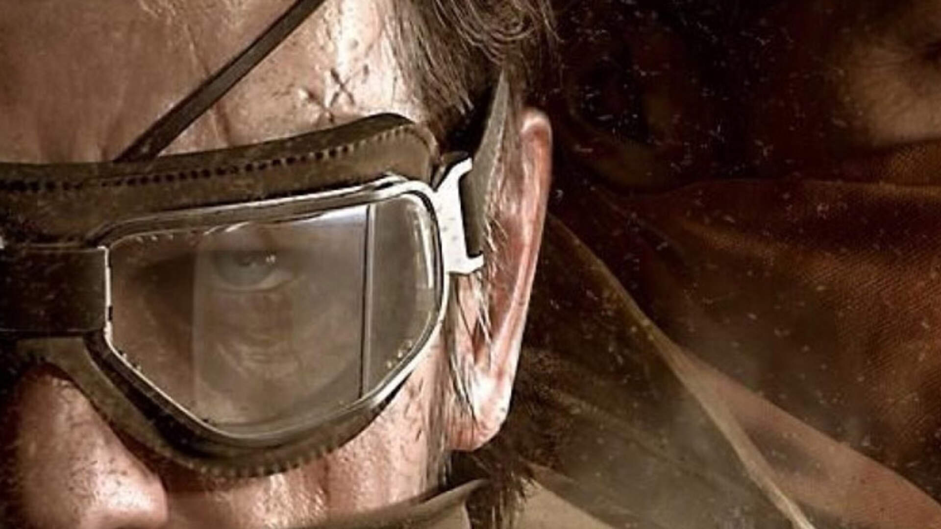 TGS: Can The Phantom Pain Finally Perfect the Metal Gear Series?