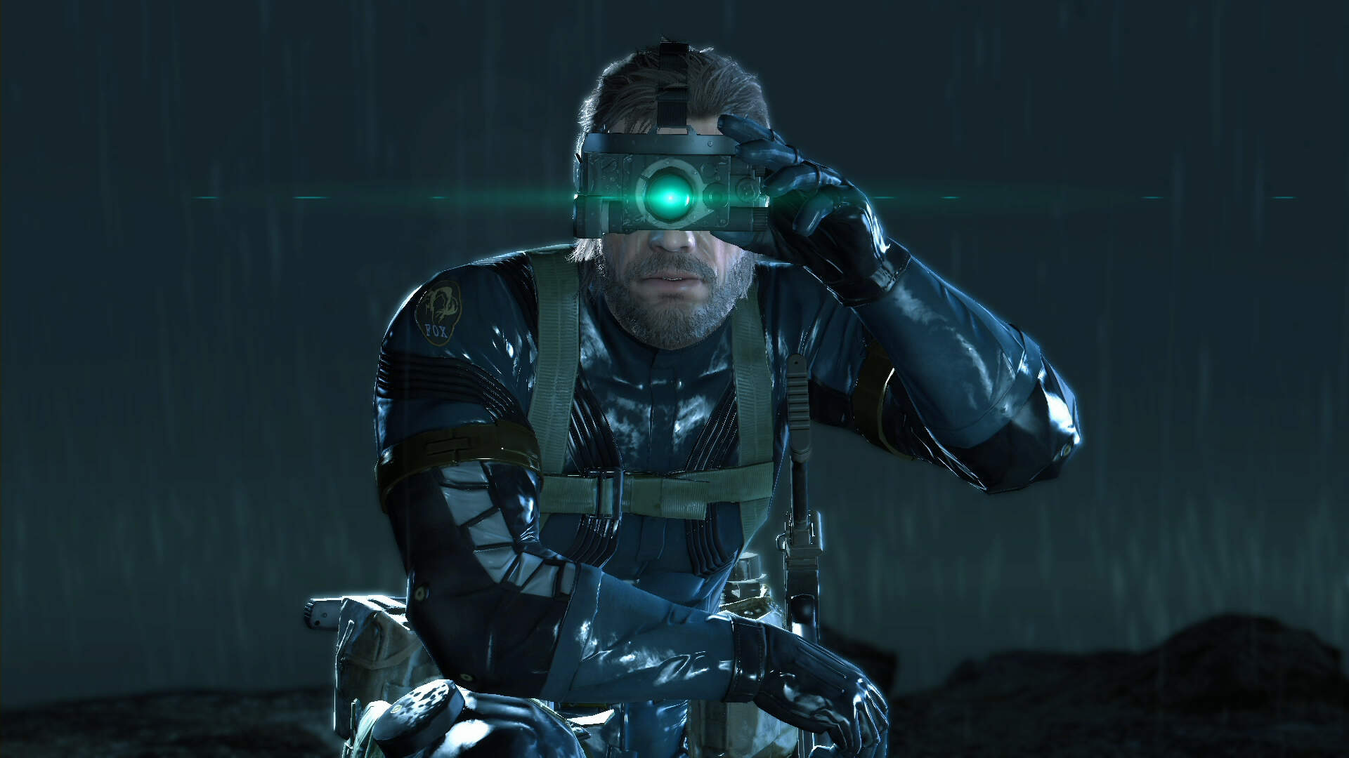 "Seeing Ground Zeroes' ""Ending"" is Just 9% of the Game"
