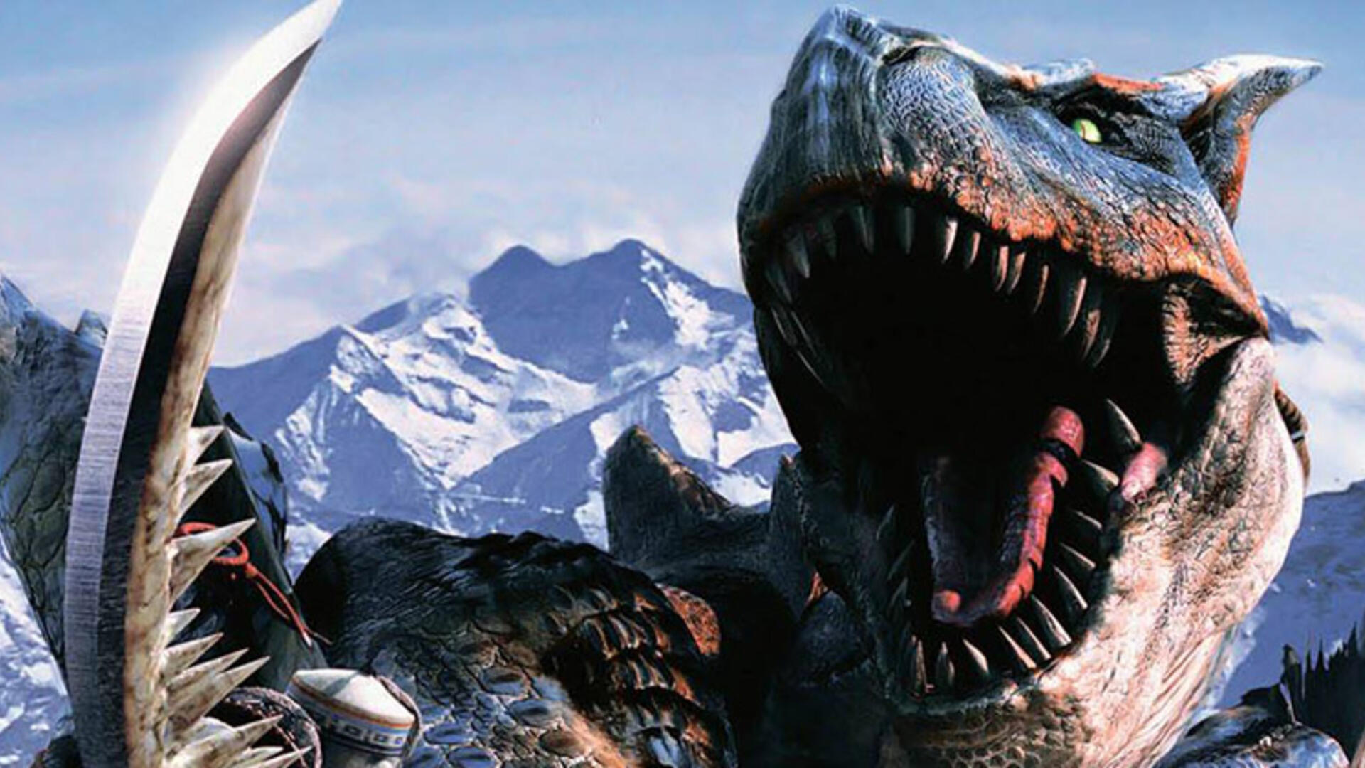 Monster Hunter: Still No Substitute for the Real Thing