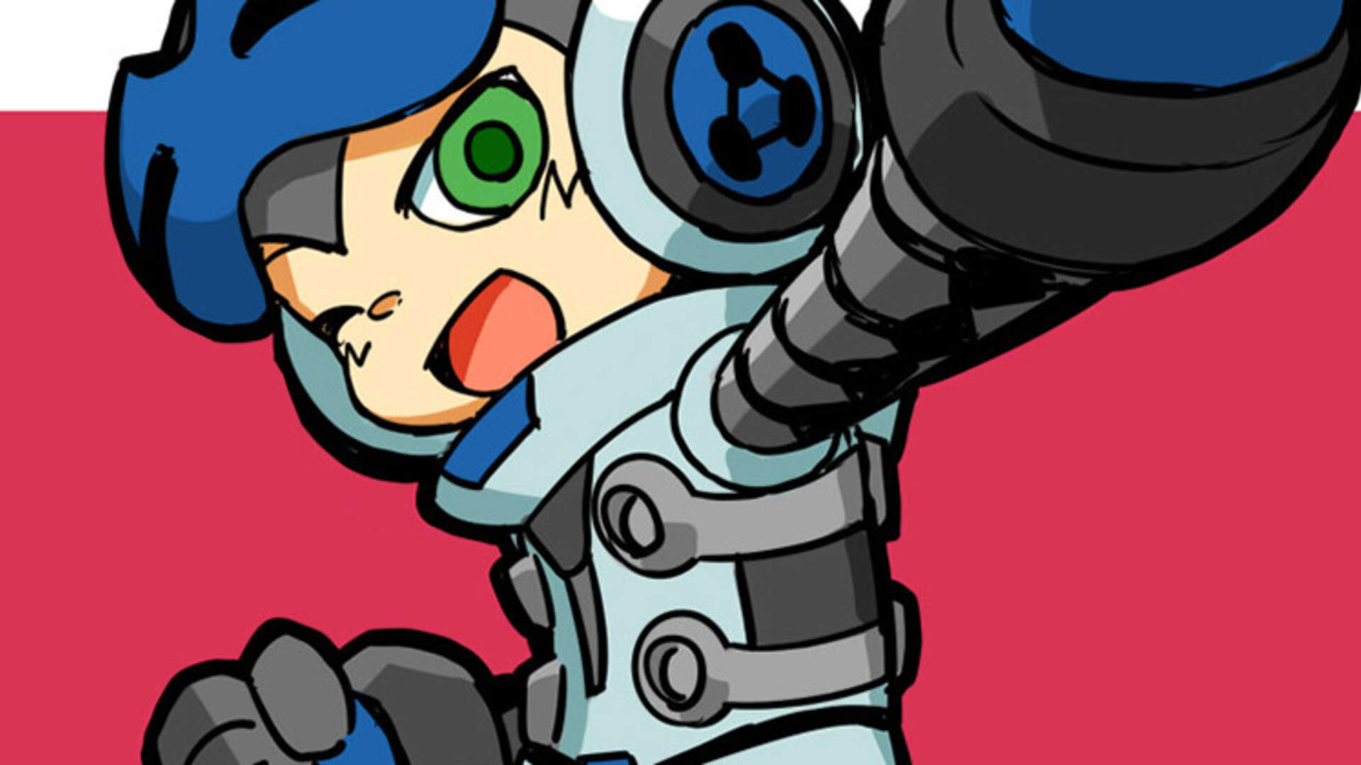 Mighty No. 9 Sustains the Spirit of Mega Man Without Being Slavish About It