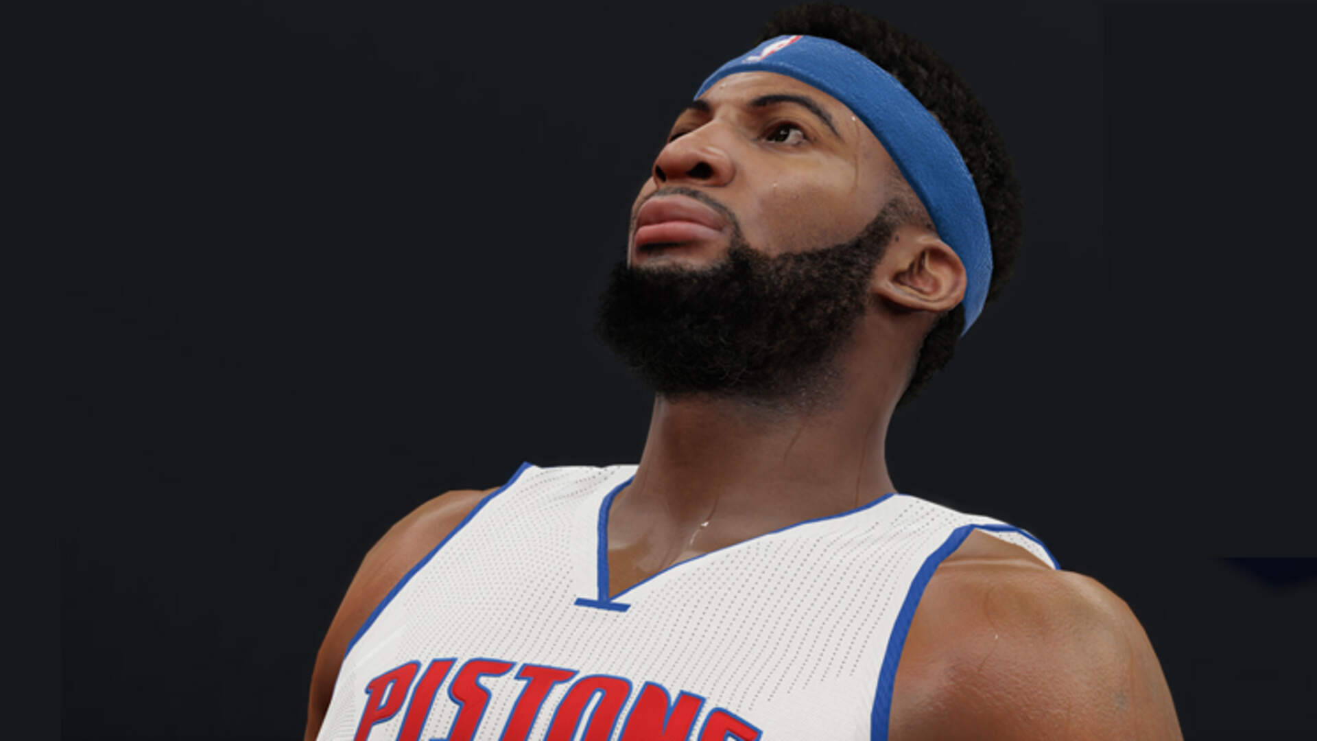 NBA 2K15 PlayStation 4 Review: The Ballad of Andre Drummond