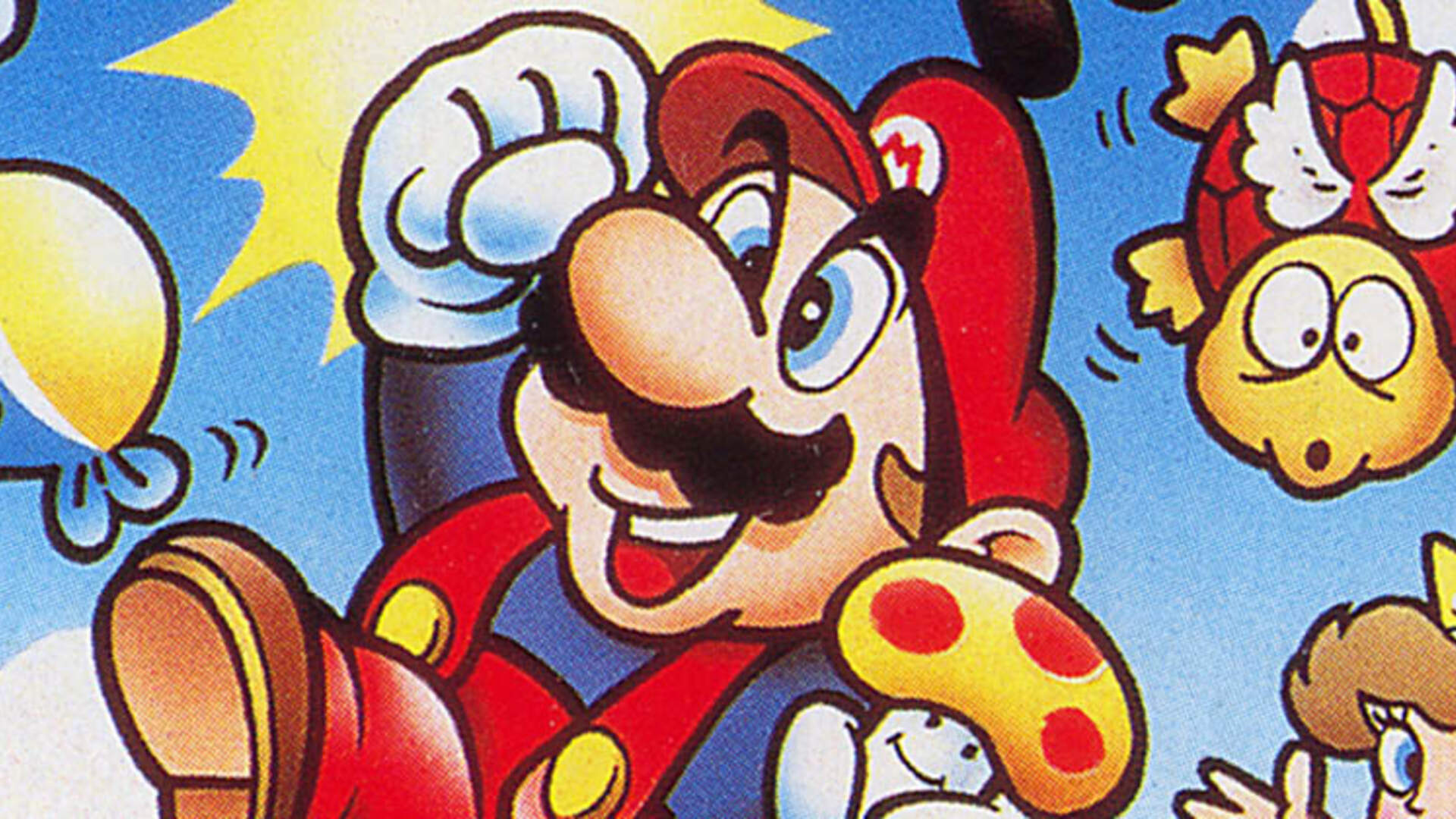 The Greatest Games for NES: 1985-87
