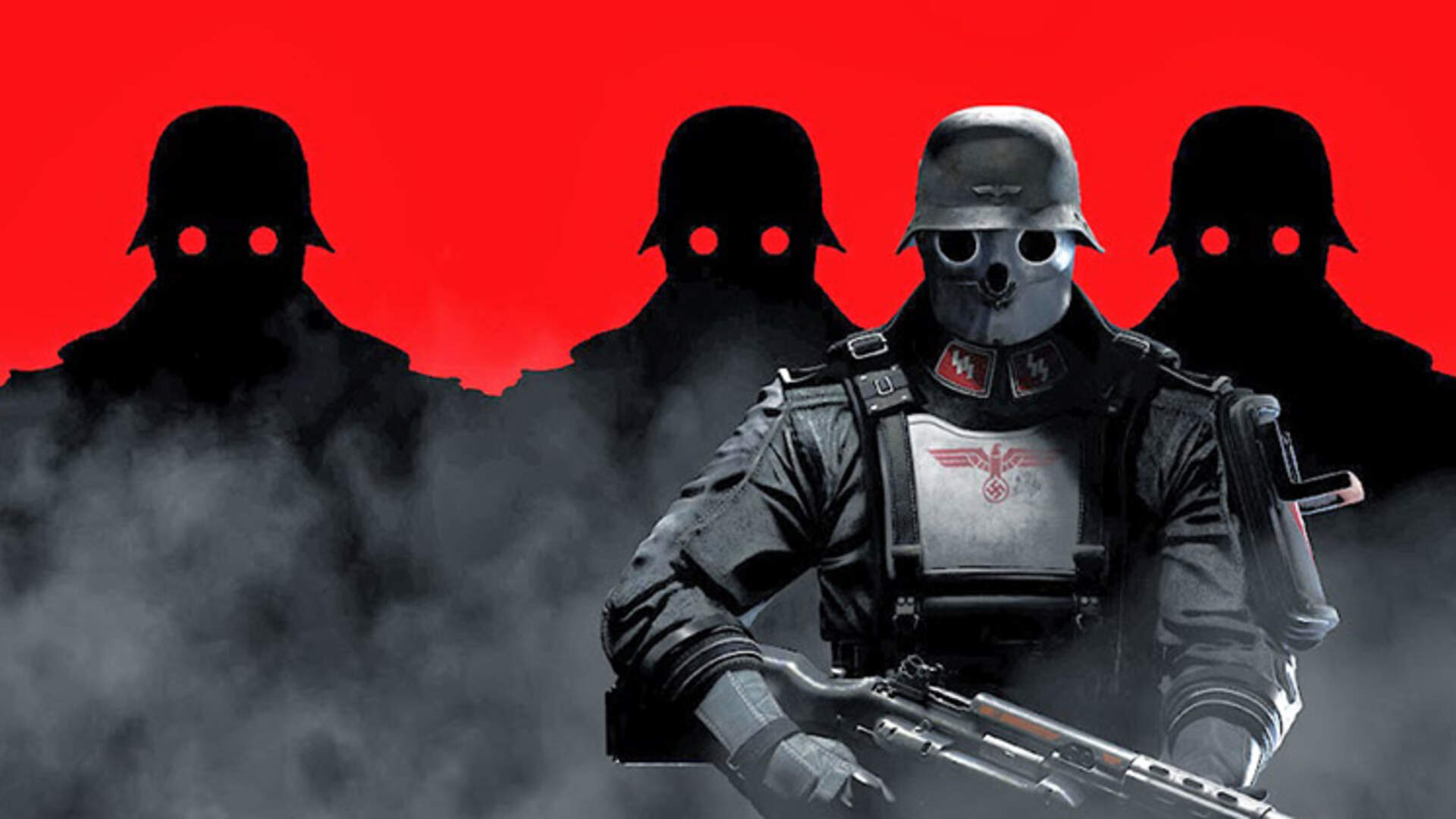 When Nazis Ruled the Earth: The Tricky Politics of Wolfenstein: The New Order