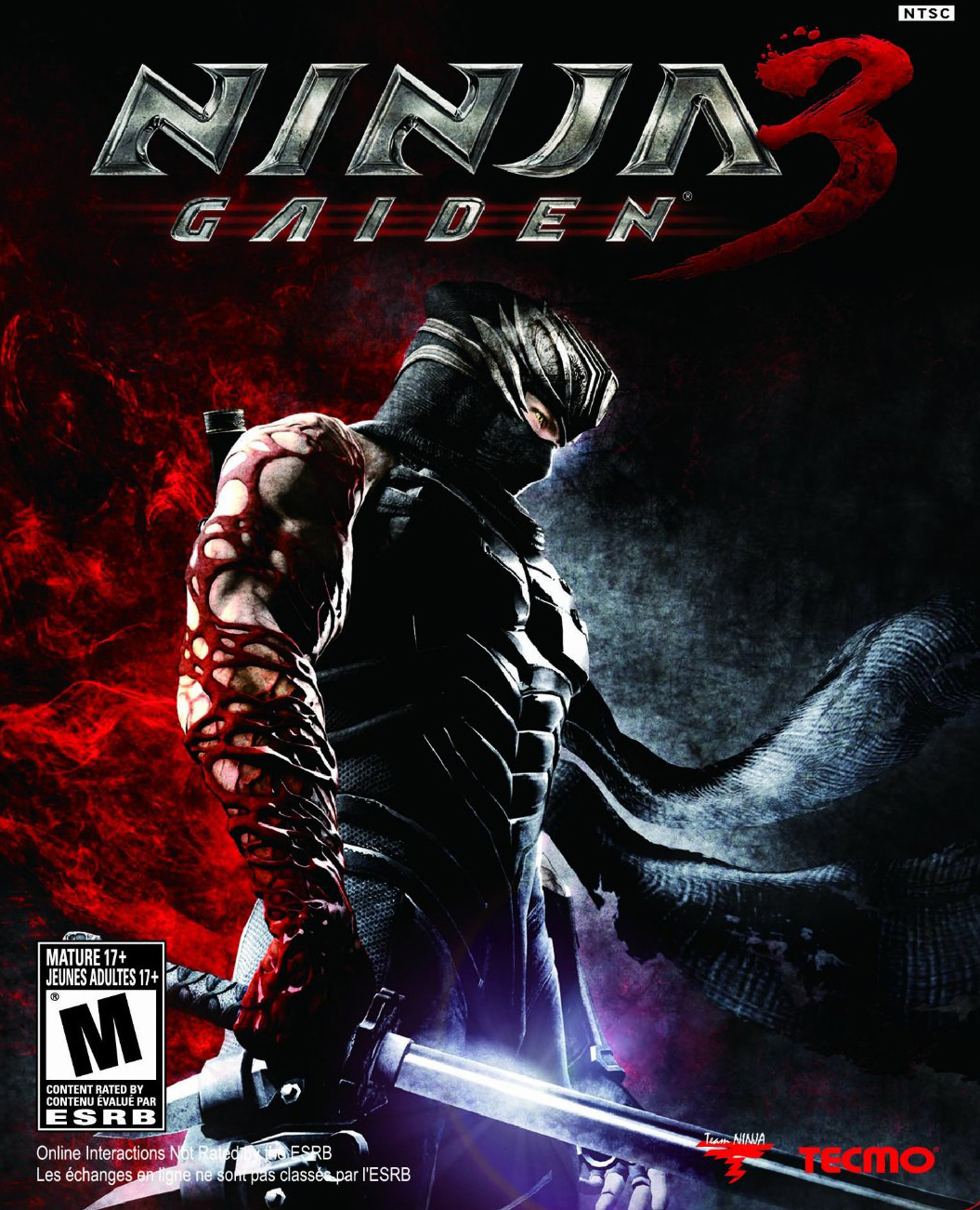 Ninja Gaiden 3: Fatal Flaws: When Games Totally Screw You Over