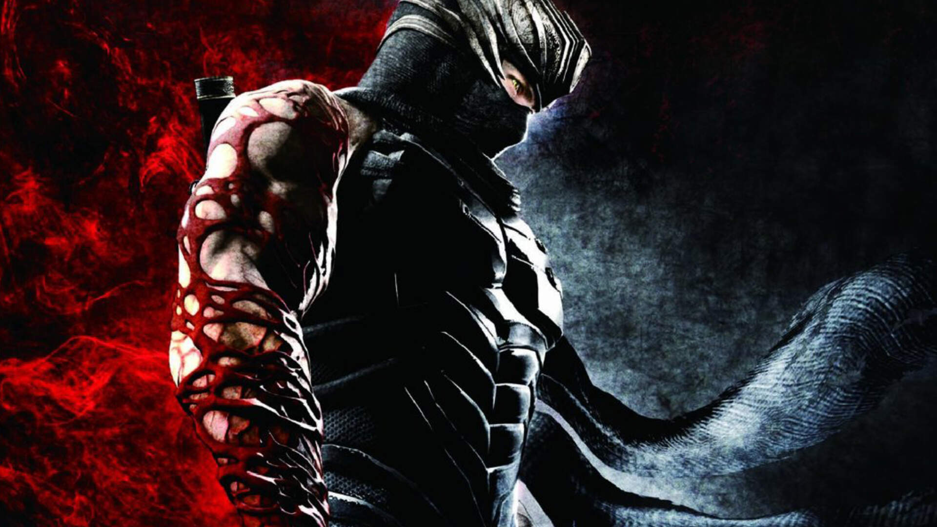 "Will Ninja Gaiden Return? Team Ninja Wants to ""Deliver Some Good News One Day"""
