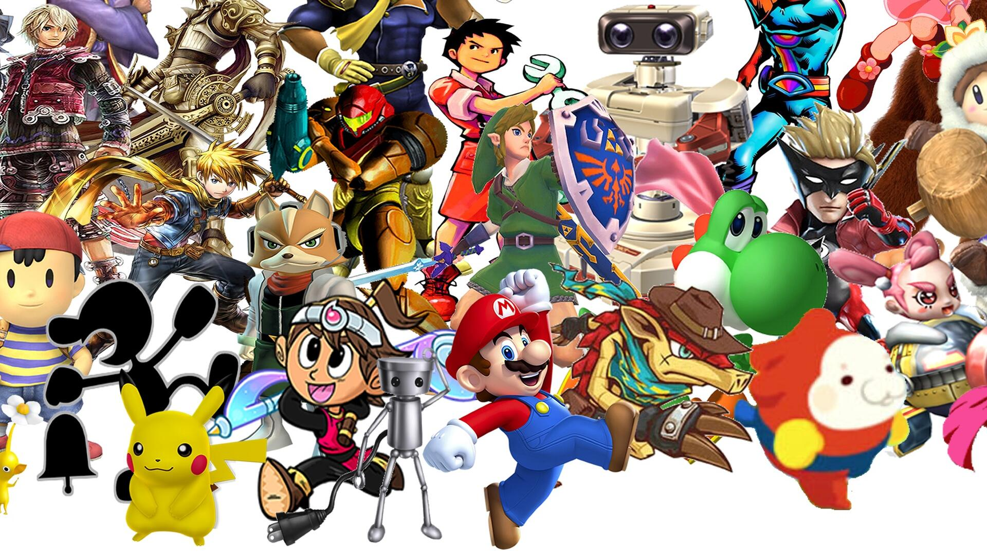 DS Games on Wii U, Nintendo's Smartphone Strategy and More