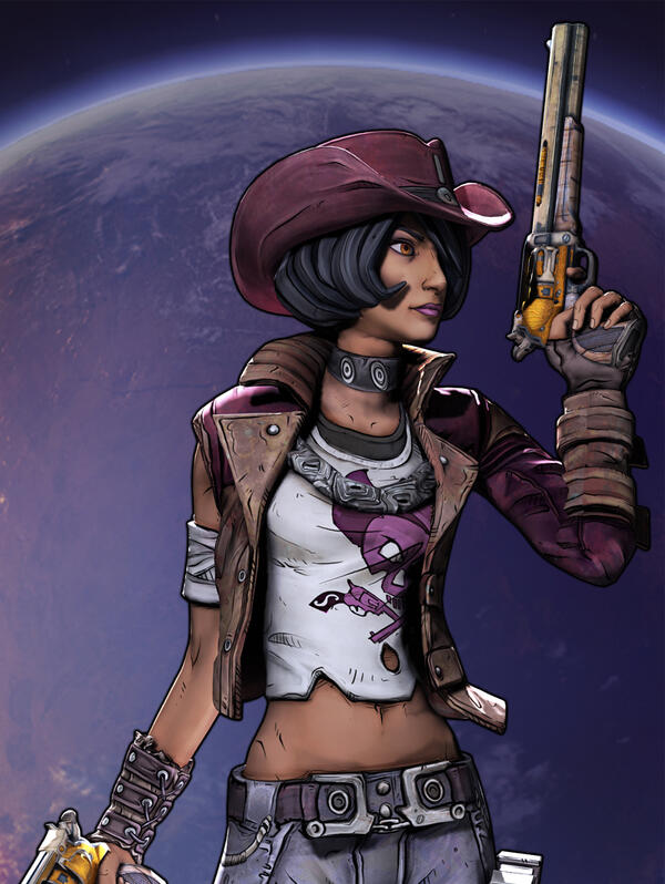 A Brief Guide to Borderlands: The Pre Sequel's New (But Old