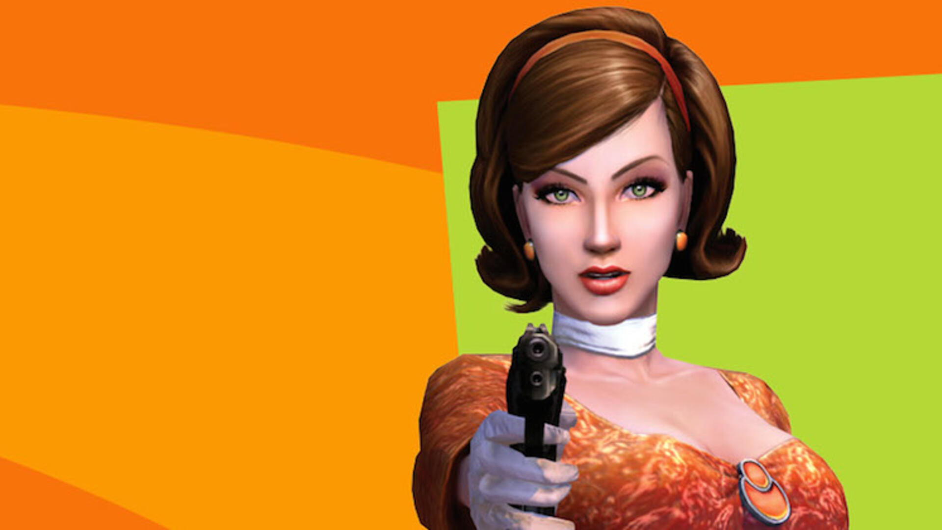 No-One Lives Forever Trademarks Turn Up with Night Dive Studios