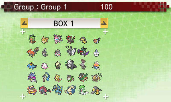Pokémon Bank Won't be Compatible With Sun and Moon Until