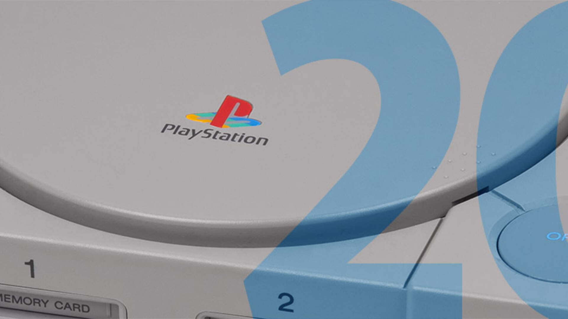 20 Brilliant Things About PlayStation