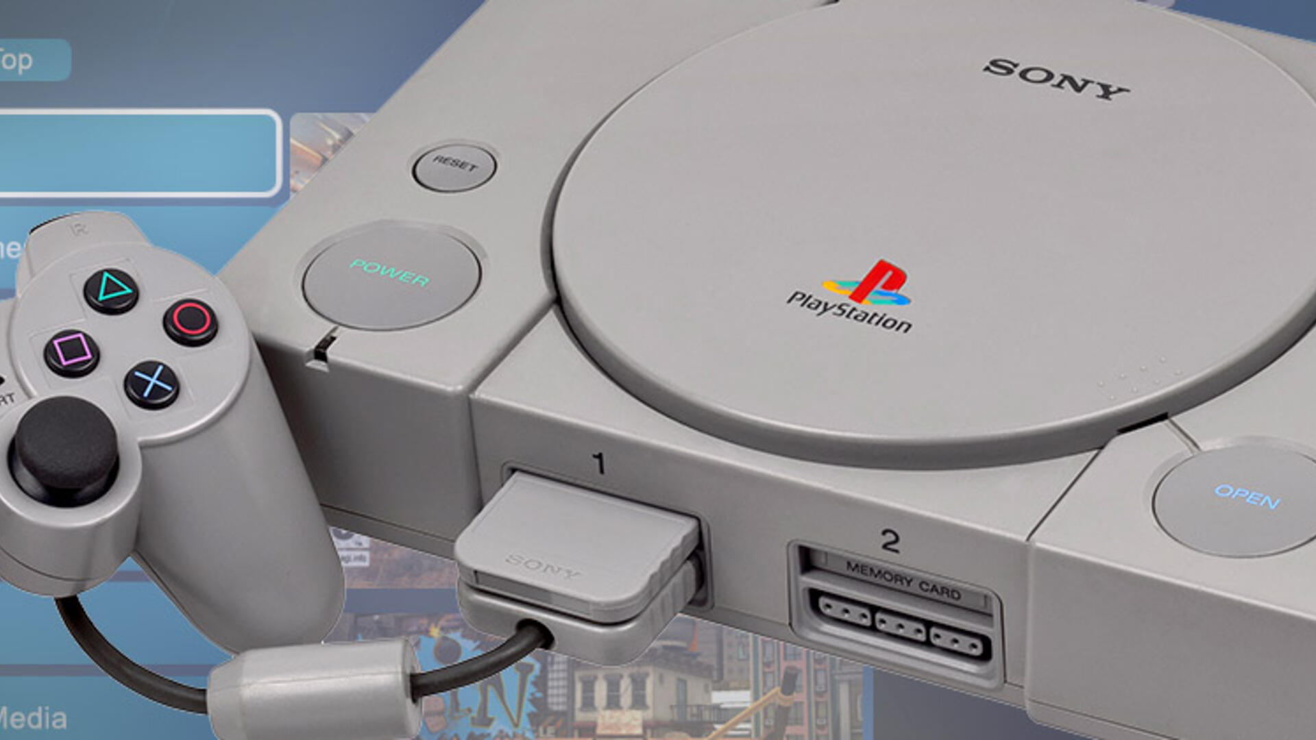 The Best PS1 Games on PlayStation Network | USgamer