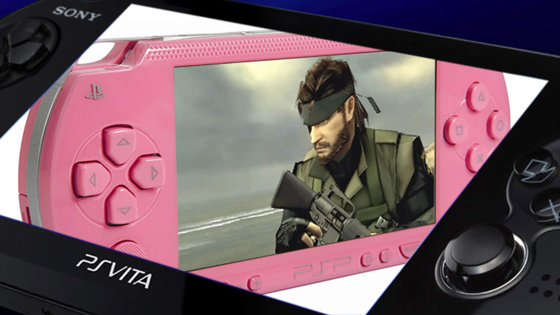 What are the Best PSP Games to Play on Vita?