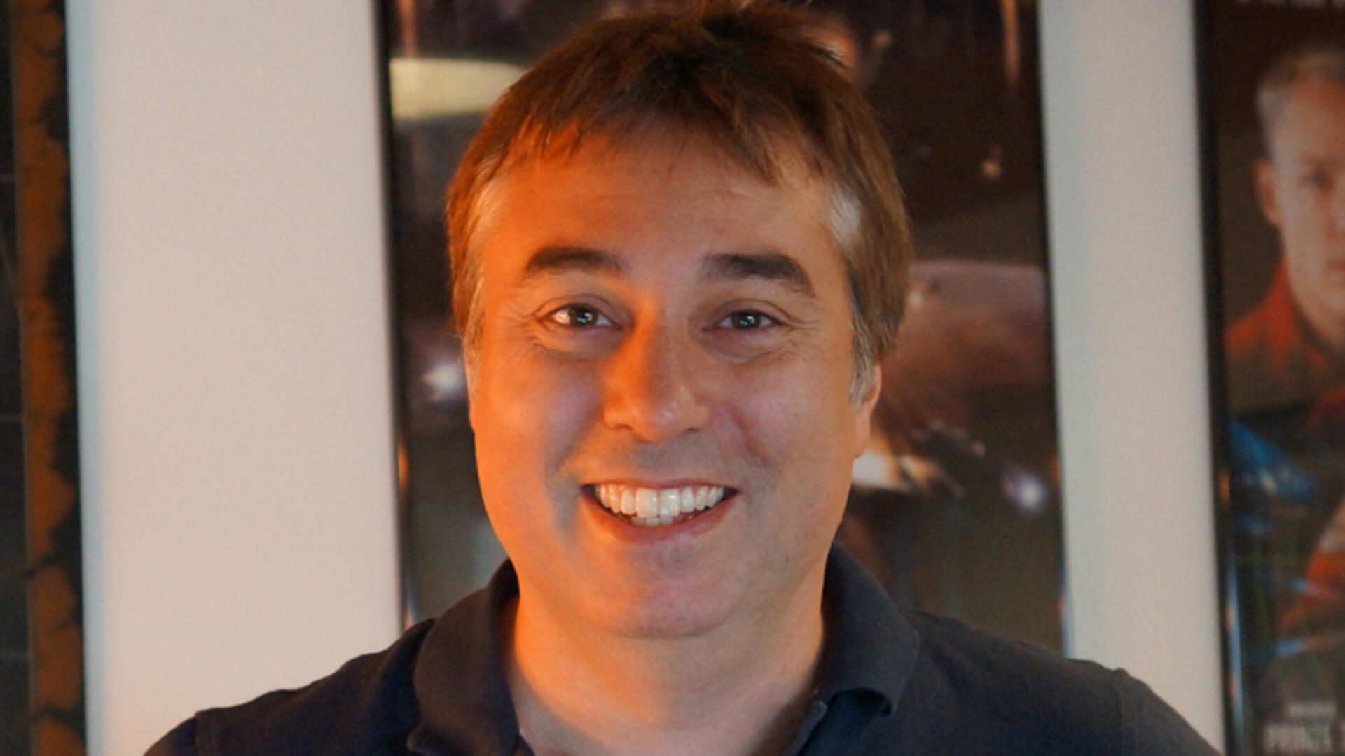 The Stars His Destination: Chris Roberts from Origin to Star Citizen