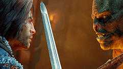Shadow of Mordor: One Ring to Build a Better Tolkien Game