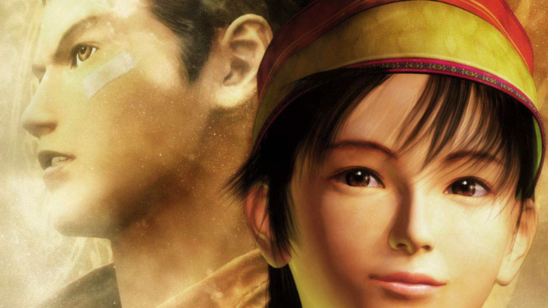 I Never Want to Play Shenmue 3, Half-Life 3 or The Last Guardian