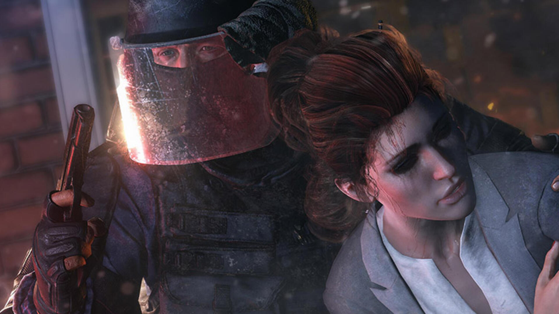 Rainbow Six: Siege, a Multiplayer Shooter Outside the Norm