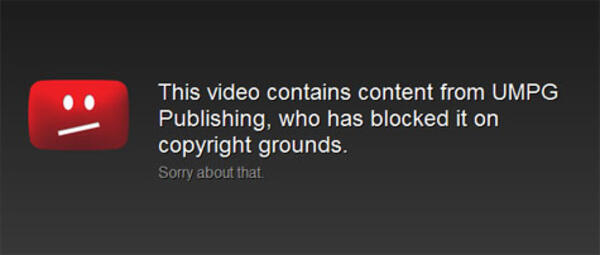 Twitch Mutes Copyrighted Music on Streams: The Problem with