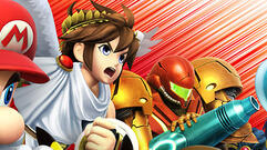 TGS: Smash Bros. is Japan's Destiny