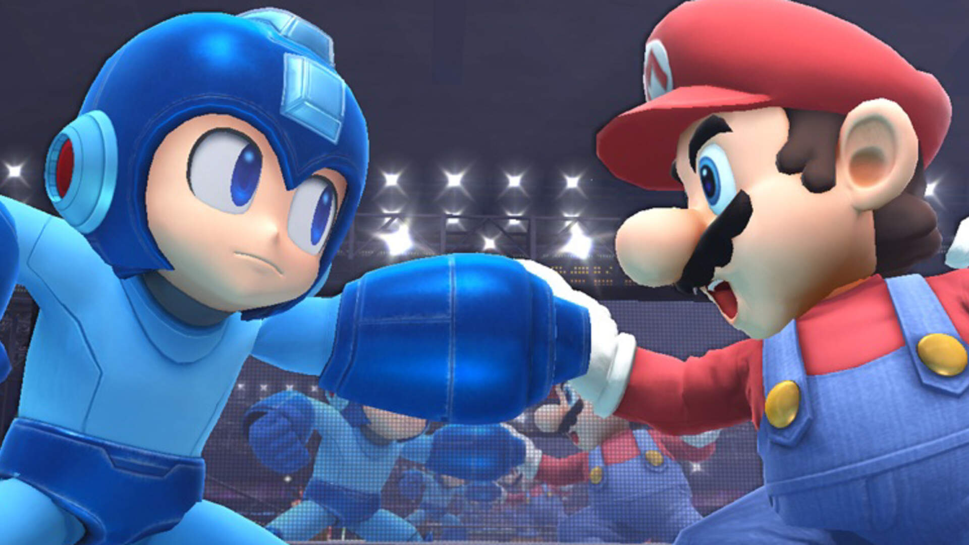 Super Smash Bros. 3DS Review: A Smashing Port